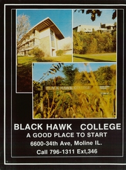 Page 16, 1984 Edition, Central High School - Blackhawk Yearbook (Davenport, IA) online yearbook collection