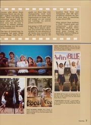 Page 7, 1985 Edition, Central High School - Blackhawk Yearbook (Davenport, IA) online yearbook collection