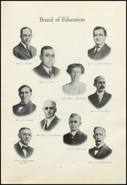 Page 11, 1921 Edition, Clinton High School - Clintonian Yearbook (Clinton, IA) online yearbook collection