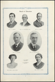Page 15, 1923 Edition, Clinton High School - Clintonian Yearbook (Clinton, IA) online yearbook collection