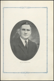 Page 17, 1923 Edition, Clinton High School - Clintonian Yearbook (Clinton, IA) online yearbook collection