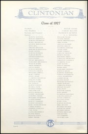 Page 76, 1925 Edition, Clinton High School - Clintonian Yearbook (Clinton, IA) online yearbook collection