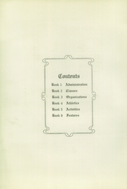 Page 10, 1926 Edition, Clinton High School - Clintonian Yearbook (Clinton, IA) online yearbook collection