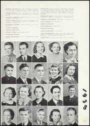 Page 11, 1938 Edition, Clinton High School - Clintonian Yearbook (Clinton, IA) online yearbook collection