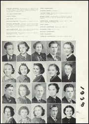 Page 13, 1938 Edition, Clinton High School - Clintonian Yearbook (Clinton, IA) online yearbook collection
