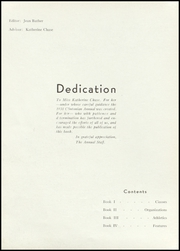 Page 6, 1938 Edition, Clinton High School - Clintonian Yearbook (Clinton, IA) online yearbook collection