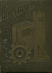 Page 1, 1942 Edition, Clinton High School - Clintonian Yearbook (Clinton, IA) online yearbook collection