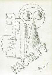Page 11, 1942 Edition, Clinton High School - Clintonian Yearbook (Clinton, IA) online yearbook collection