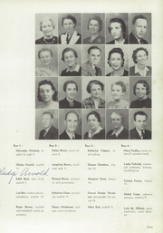 Page 13, 1942 Edition, Clinton High School - Clintonian Yearbook (Clinton, IA) online yearbook collection