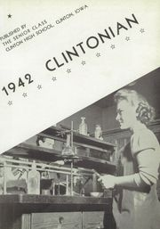 Page 7, 1942 Edition, Clinton High School - Clintonian Yearbook (Clinton, IA) online yearbook collection