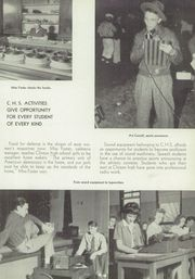 Page 9, 1942 Edition, Clinton High School - Clintonian Yearbook (Clinton, IA) online yearbook collection