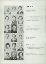 Page 10, 1944 Edition, Clinton High School - Clintonian Yearbook (Clinton, IA) online yearbook collection
