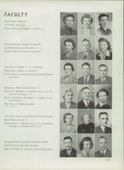 Page 11, 1944 Edition, Clinton High School - Clintonian Yearbook (Clinton, IA) online yearbook collection