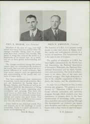 Page 13, 1944 Edition, Clinton High School - Clintonian Yearbook (Clinton, IA) online yearbook collection