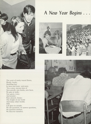 Page 10, 1968 Edition, Clinton High School - Clintonian Yearbook (Clinton, IA) online yearbook collection