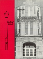 Page 6, 1968 Edition, Clinton High School - Clintonian Yearbook (Clinton, IA) online yearbook collection