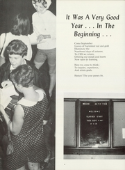 Page 8, 1968 Edition, Clinton High School - Clintonian Yearbook (Clinton, IA) online yearbook collection