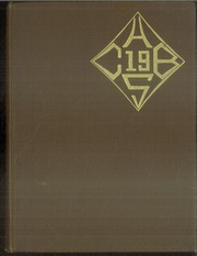 1919 Edition, Abraham Lincoln High School - Crimson and Blue Yearbook (Council Bluffs, IA)