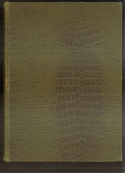 1936 Edition, Abraham Lincoln High School - Crimson and Blue Yearbook (Council Bluffs, IA)
