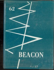 1962 Edition, Bettendorf High School - Beacon (Bettendorf, IA)