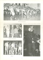 Page 10, 1966 Edition, Bettendorf High School - Beacon (Bettendorf, IA) online yearbook collection