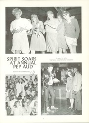 Page 11, 1966 Edition, Bettendorf High School - Beacon (Bettendorf, IA) online yearbook collection