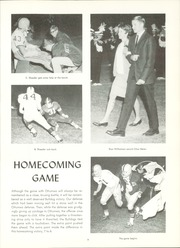 Page 13, 1966 Edition, Bettendorf High School - Beacon (Bettendorf, IA) online yearbook collection
