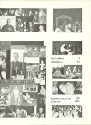 Page 7, 1966 Edition, Bettendorf High School - Beacon (Bettendorf, IA) online yearbook collection