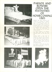 Page 8, 1966 Edition, Bettendorf High School - Beacon (Bettendorf, IA) online yearbook collection