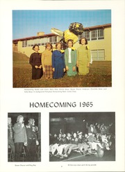 Page 9, 1966 Edition, Bettendorf High School - Beacon (Bettendorf, IA) online yearbook collection