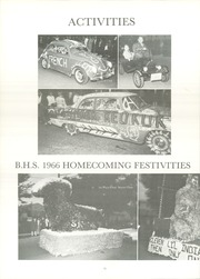 Page 16, 1967 Edition, Bettendorf High School - Beacon (Bettendorf, IA) online yearbook collection