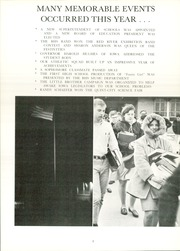 Page 6, 1967 Edition, Bettendorf High School - Beacon (Bettendorf, IA) online yearbook collection