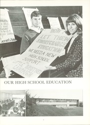 Page 9, 1967 Edition, Bettendorf High School - Beacon (Bettendorf, IA) online yearbook collection