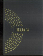 1968 Edition, Bettendorf High School - Beacon (Bettendorf, IA)