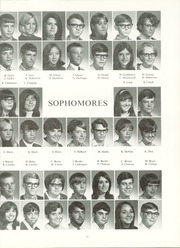 Page 15, 1969 Edition, Bettendorf High School - Beacon (Bettendorf, IA) online yearbook collection