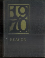1970 Edition, Bettendorf High School - Beacon (Bettendorf, IA)
