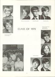 Page 17, 1970 Edition, Bettendorf High School - Beacon (Bettendorf, IA) online yearbook collection