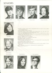 Page 6, 1970 Edition, Bettendorf High School - Beacon (Bettendorf, IA) online yearbook collection