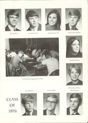 Page 7, 1970 Edition, Bettendorf High School - Beacon (Bettendorf, IA) online yearbook collection