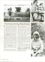 Page 12, 1985 Edition, Bettendorf High School - Beacon (Bettendorf, IA) online yearbook collection