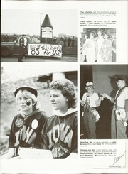 Page 13, 1985 Edition, Bettendorf High School - Beacon (Bettendorf, IA) online yearbook collection
