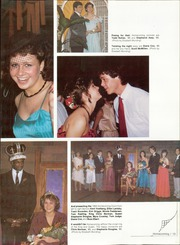 Page 15, 1985 Edition, Bettendorf High School - Beacon (Bettendorf, IA) online yearbook collection