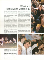 Page 6, 1985 Edition, Bettendorf High School - Beacon (Bettendorf, IA) online yearbook collection