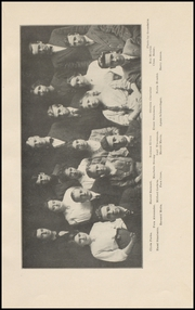 Page 11, 1911 Edition, Muscatine High School - Auroran Yearbook (Muscatine, IA) online yearbook collection