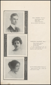 Page 9, 1914 Edition, Muscatine High School - Auroran Yearbook (Muscatine, IA) online yearbook collection