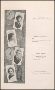 Page 9, 1915 Edition, Muscatine High School - Auroran Yearbook (Muscatine, IA) online yearbook collection