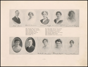 Page 11, 1916 Edition, Muscatine High School - Auroran Yearbook (Muscatine, IA) online yearbook collection