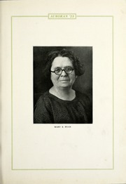 Page 15, 1925 Edition, Muscatine High School - Auroran Yearbook (Muscatine, IA) online yearbook collection