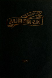 Page 5, 1927 Edition, Muscatine High School - Auroran Yearbook (Muscatine, IA) online yearbook collection