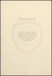 Page 10, 1930 Edition, Muscatine High School - Auroran Yearbook (Muscatine, IA) online yearbook collection